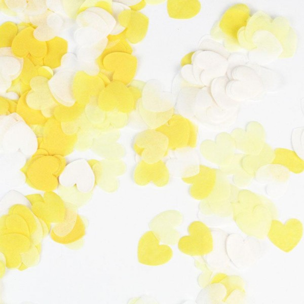 Pomfetti HEARTS Lemon Soda