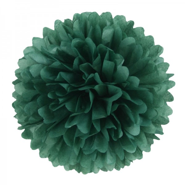 PomPom | evergreen | immergrün